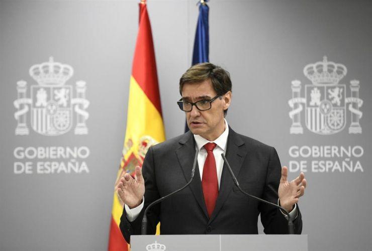 Embajador de Perú en España confirma fallecimiento de 11 peruanos por coronavirus
