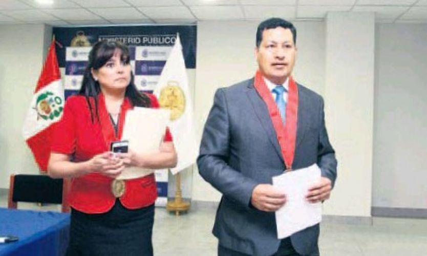 HASTA 12 AÑOS DE CÁRCEL RECIBIRÁN ALCALDES Y FUNCIONARIOS QUE MALVERSEN FONDOS DE CANASTAS SOLIDARIAS