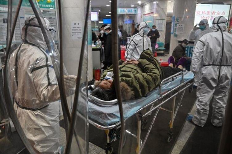 Más de 82,000 nuevos casos diarios de coronavirus elevan el total mundial a 1.13 millones.
