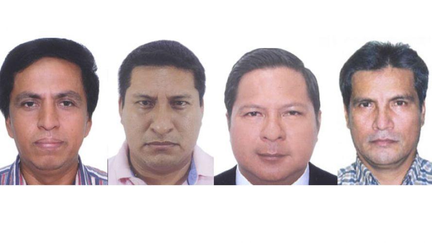 DATOS  OFICIALES DE LA OFICINA DESCENTRALIZADA DE PROCESOS ELECTORALES (ODPE-MAYNAS)