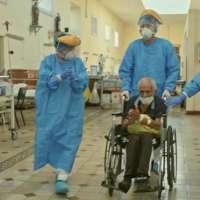 Más de 6.120 pacientes fueron dada de Alta médica por COVID-19 se duplicó en un día.