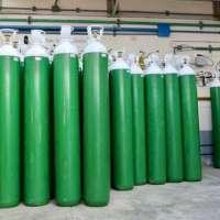 Empezó la adquisición de compra de balones de oxígeno en Iquitos.