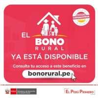 Bono Rural de 760 soles: Conoce las modalidades dispuestas para cobrar el subsidio.