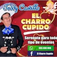 CHARRO CUPIDO